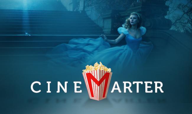 Cinderella CineMarter Banner