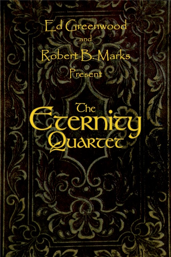 Eternity Quartet