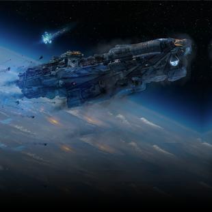 Dreadnought 3x3