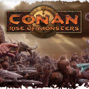 Conan Rise of Monsters Banner