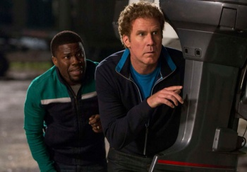 Get Hard #2 CineMarter