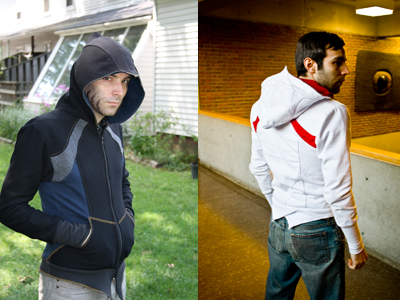 Look Magnifico In This Assassin S Creed Inspired Hoodie The Escapist