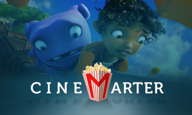 Home Banner CineMarter
