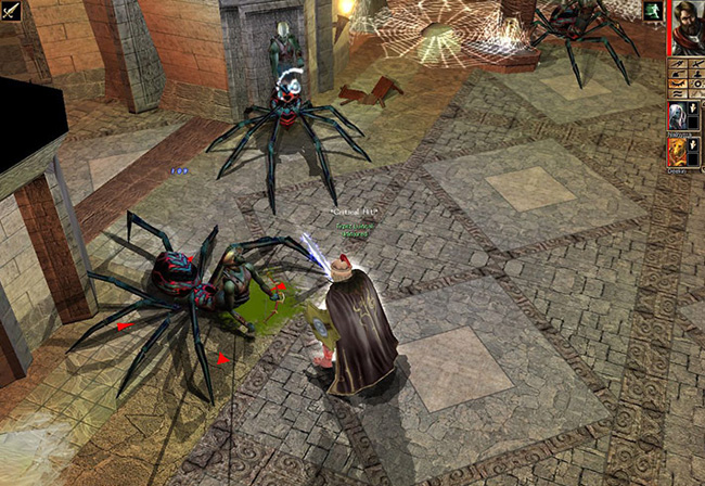 8 Of The Best Isometric RPGs