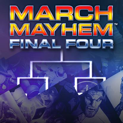 MM Final Four 3x3