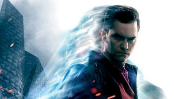 Quantum Break headshot