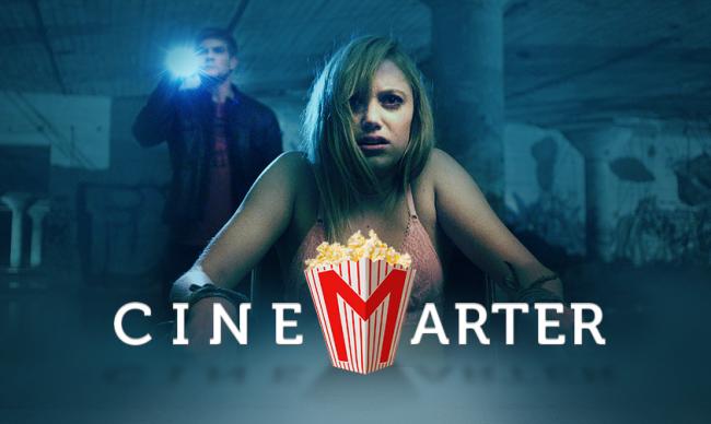 It Follows Banner CineMarter