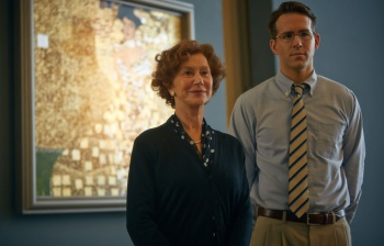Woman in Gold CineMarter #1