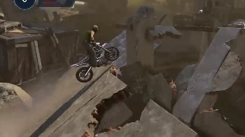 Trials Fusion Squirrel Location 1