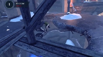 Trials Fusion Squirrel Location 2