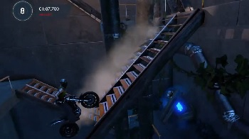 Trials Fusion Squirrel Location 5