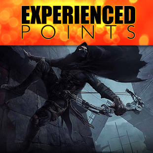 Experienced Points Movie Games