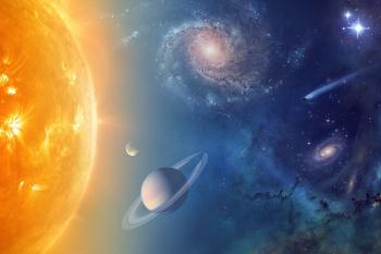 NASA Universe