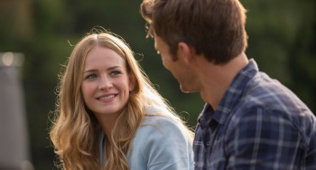 The Longest Ride CineMarter #1