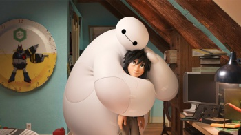 big hero 6 gallery 2