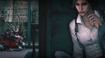 Evil Within DLC News