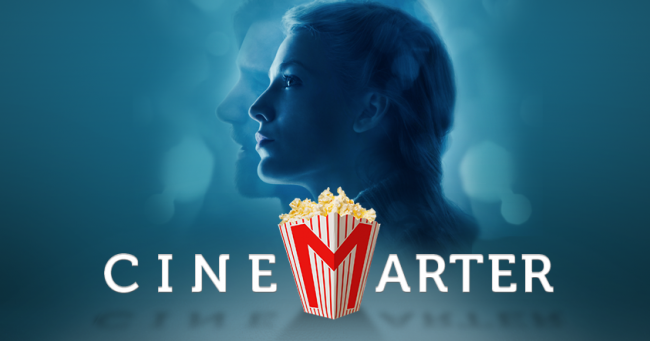 The Age of Adaline CineMarter Banner