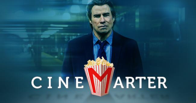 The Forger CineMarter Banner