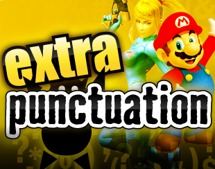 Extra Punctuation Metroidvania