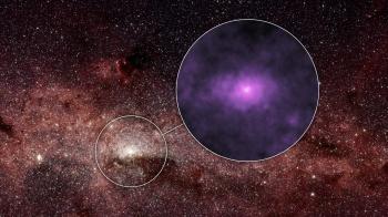 NuSTAR Zombie Star Region