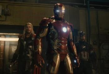 Avengers: Age of Ultron CineMarter #1