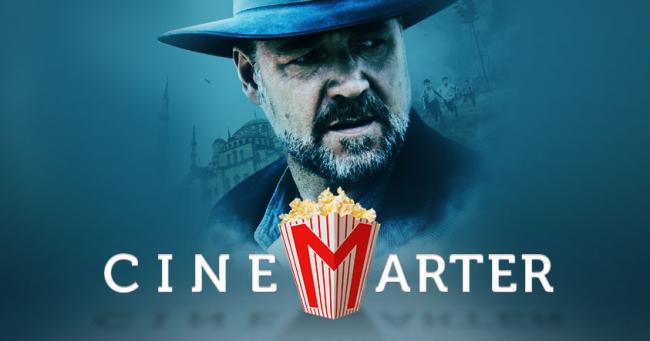 The Water Diviner CineMarter Banner