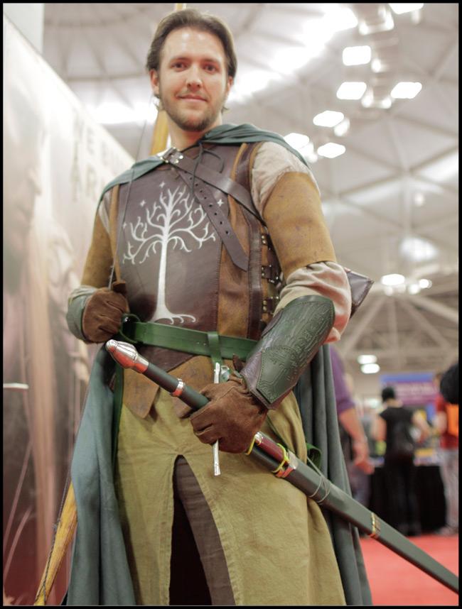 Minneapolis Comic Con 2015 Cosplay Gallery Wizard World S