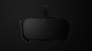 Oculus Rift Consumer Edition 1