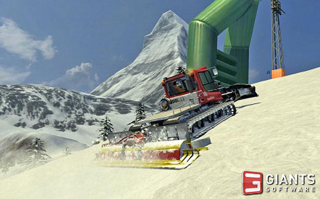 ski-sim