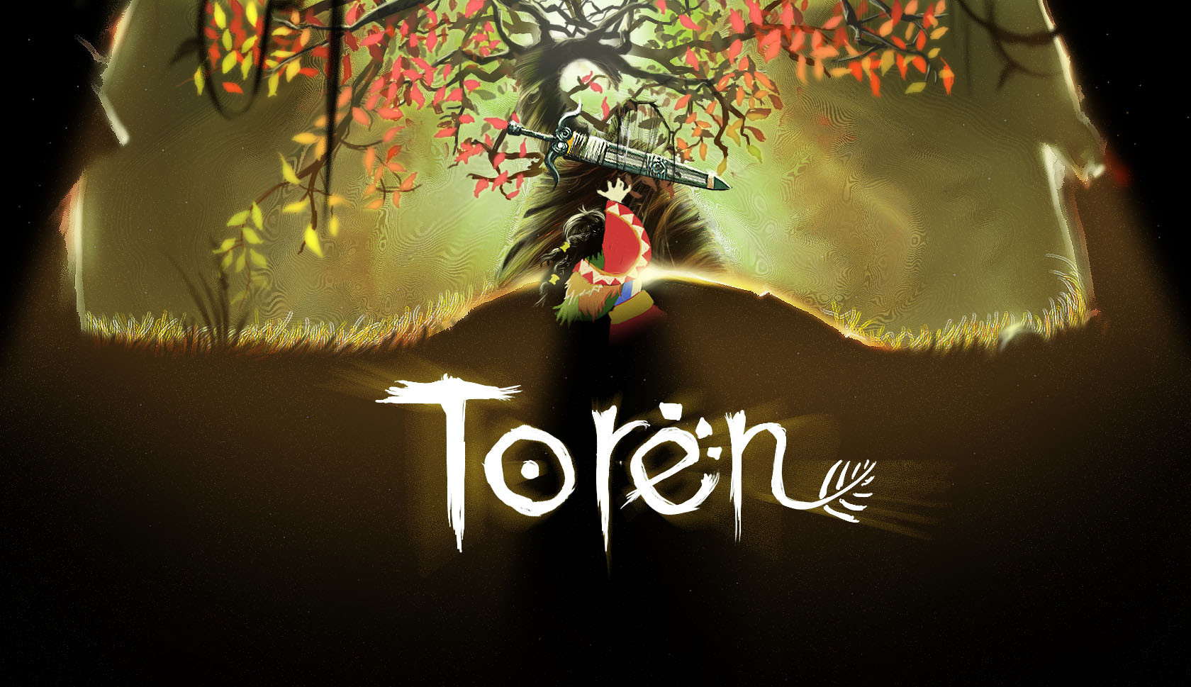 Toren Logo Large