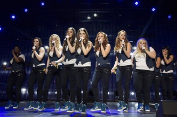 Pitch Perfect 2 CineMarter #1
