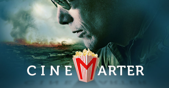 Good Kill CineMarter Banner