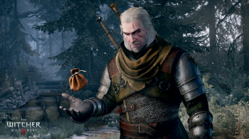 the witcher 3 wild hunt screenshot 2