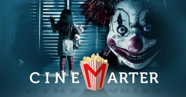 Poltergeist CineMarter Banner