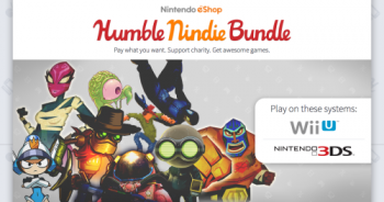 Humble Nindie Bundle