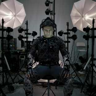 Andy Serkis SW