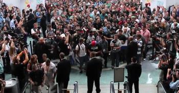 E3 Crowd Social