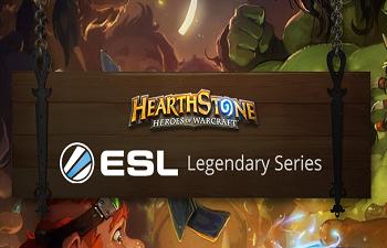 Hearthstone ESL