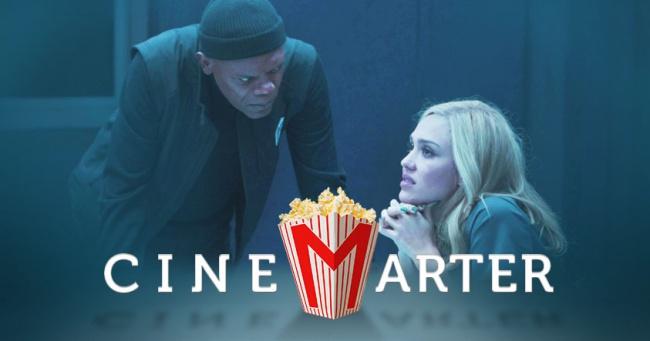 Barely Lethal CineMarter Banner