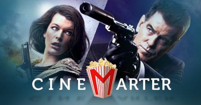 Survivor CineMarter Banner