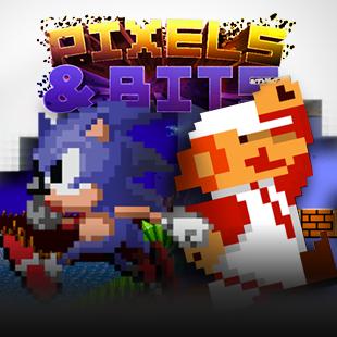 SonicMario_PixelsandBits_3x3
