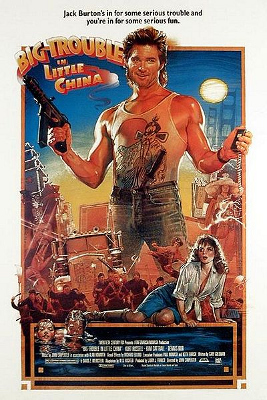 big trouble little china post