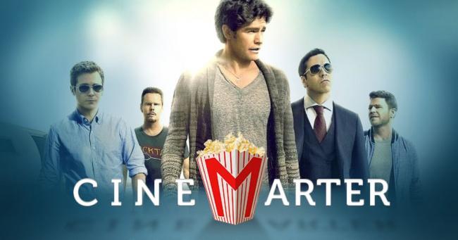 Entourage CineMarter Banner