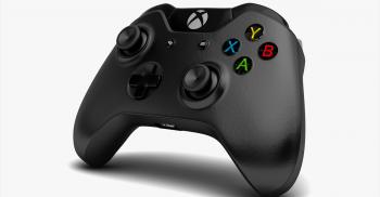 Xbox One Controller Social