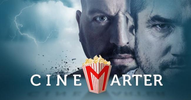Vendetta CineMarter Banner