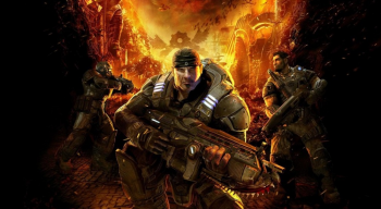 Gears of War HD news