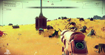 No Mans Sky news
