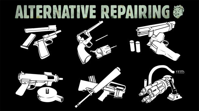 alternate-repairing