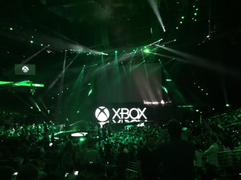 microsoft press conference 2015