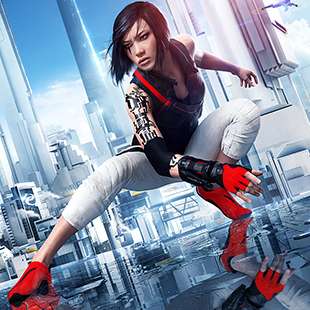 Mirrors Edge Catalyst square image